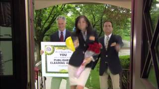 Publishers Clearing House - Harlem Shake