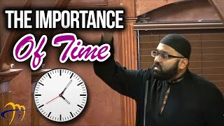 Khutbah: The Importance of Time ~ Dr. Yasir Qadhi | 17th October 2014