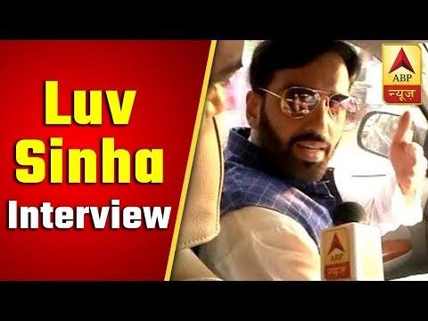 I Want To See Rahul Gandhi As PM & Tejashwi Yadav As Bihar CM: Luv Sinha