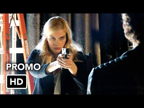 "Stitchers Season 2 Episode 2 ""Hack Me If You Can"" Promo (HD)"