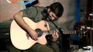 Александр Васильев (Сплин) - Колокол (акустика)