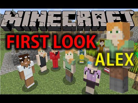 Скины Minecraft