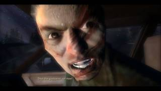 Condemned Criminal origins Final boss fight + ending HD PC