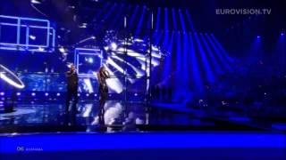 Paula Seling &amp OVI - Miracle (Romania) LIVE Eurovision Song Contest 2014 Grand Final