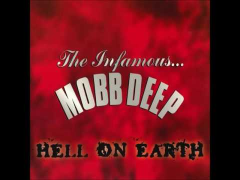 Mobb Deep - Hell On Earth [Full Album With Bonus Tracks]