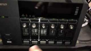 Home Network Rack/setup