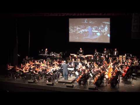 Barber of Seville Overture - Rossini