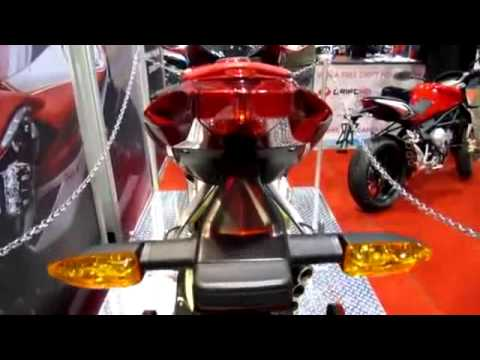 � NEW  MV Agusta F3 Serie Oro   Walkaround