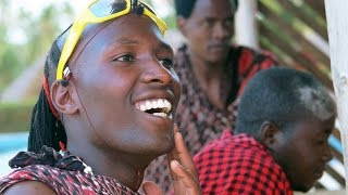 Hakuna Matata czyli ludzie z Zanzibaru | Świat według Martina