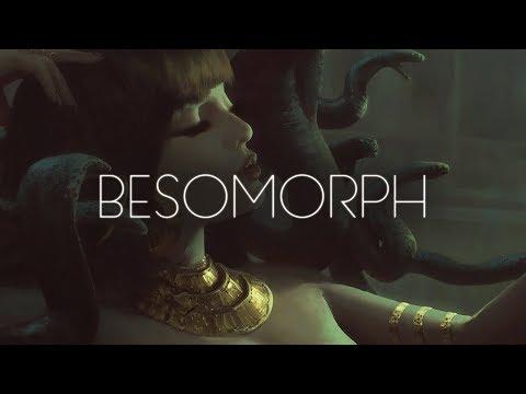 Besomorph - White Line (feat. Anna Pancaldi)