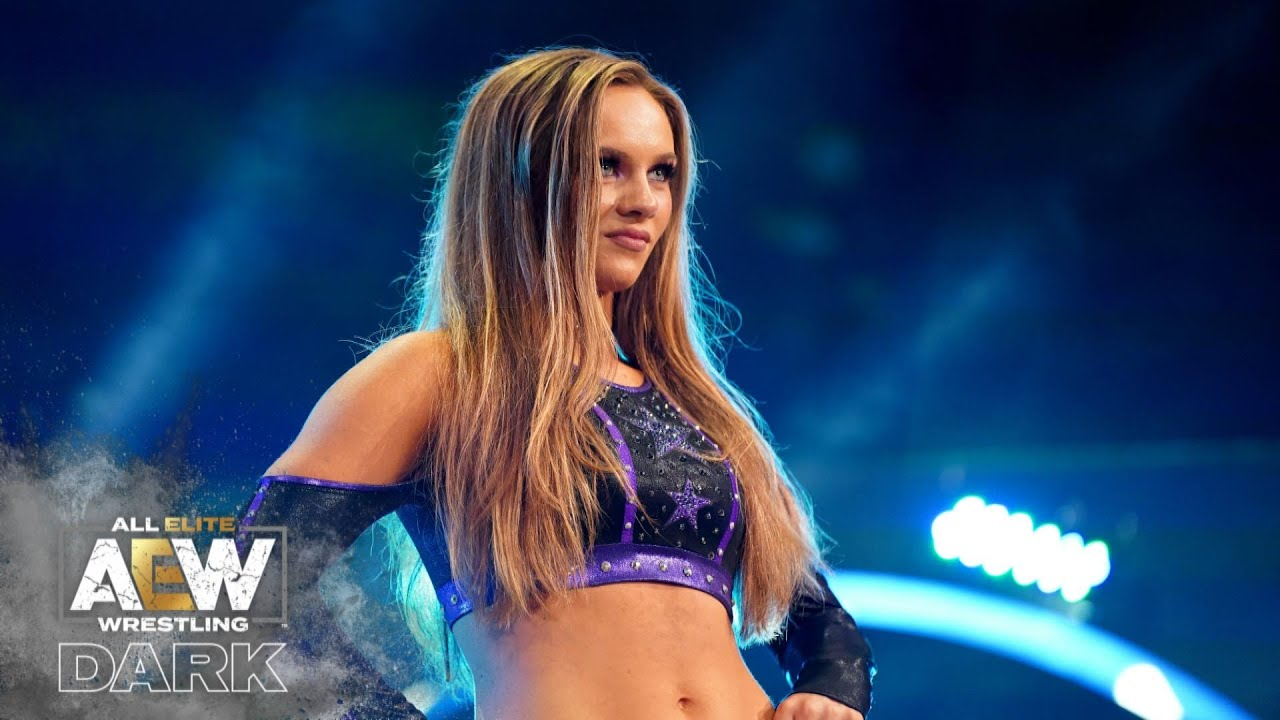 Scrapped AEW Plans To Put Mask On Anna Jay