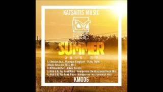 MSK & DJ Tea - Nomperere (Instrumental)