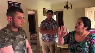 """""""Ghar da mahool""""   Mr Sammy Naz   Tayi Surinder Kaur With Ashwani Sharma PART 1"""