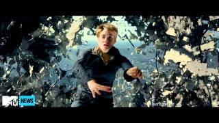 Дивергент, глава 2: Инсургент / Insurgent (2015) - Трейлер #2 [HD]