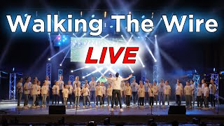 Imagine Dragons - Walking The Wire (Cover by COLOR MUSIC Children's Choir - LIVE)