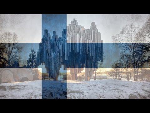 Sibelius: Symphony No. 2 in D major, Op. 43 (Segerstam, Helsingin kaupunginorkesteri)