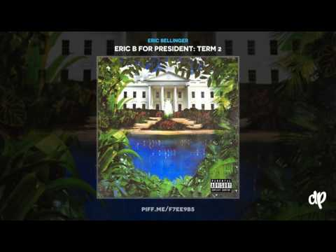 Eric Bellinger - Treat Yourself (feat. Wale)
