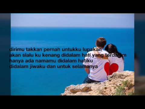 Lirik Dantha Ft Adhitya ~ Kisah Kita Mp3