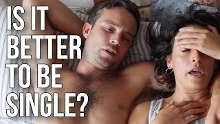 Is It Better to Be Single?