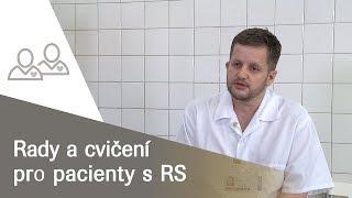 6. díl: Roztroušená skleróza pohledem urologa