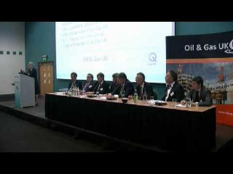 Offshore Oil and Gas and the EU - Panel Session
