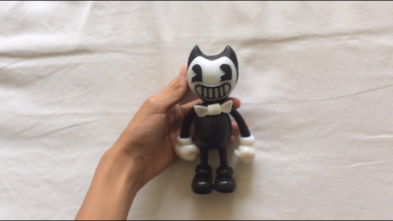 mejores telas ventas al por mayor Últimas tendencias juguetes de Bendy and the ink machine