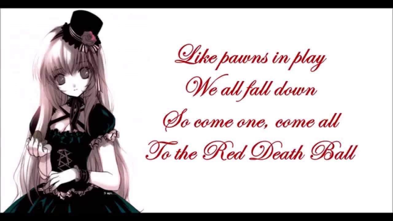 Download Hana Pestle - The Red Death Ball lyrics