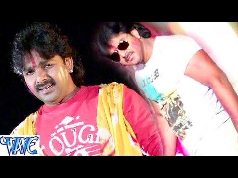 फैन हो जाएगी || Satrangi Colour || Pawan Singh || Bhojpuri Hot Holi Songs 2016 new