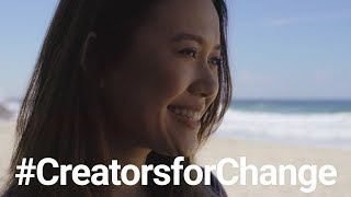YouTube Creators for Change: Natalie Tran