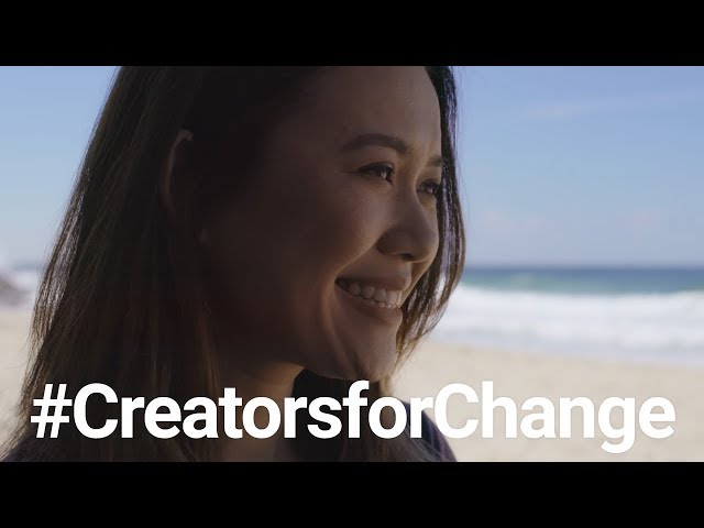 The VisualizED YouTube Creators for Change: Natalie Tran Youtube Videos