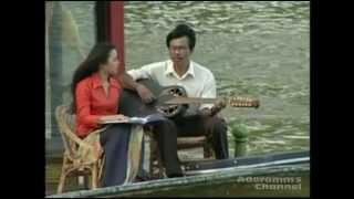 "Myanmar song, ""Be Happy"" by Sai Htee Saing"