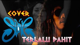 Slank - Terlalu Pahit  (Official Music Video New Version) cover  mad krezi