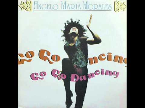 Angelo Maria Morales - Go Go Dancing.wmv