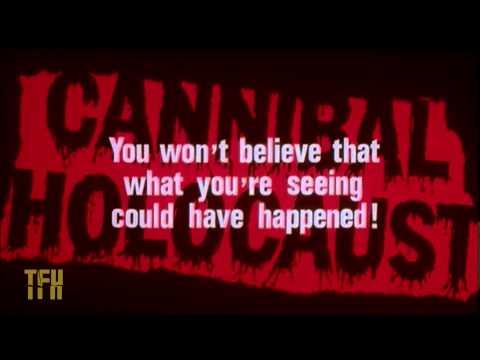 Stuart Gordon on CANNIBAL HOLOCAUST