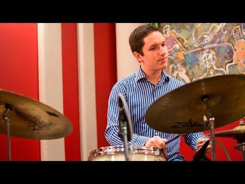 200 Trio 'Skylark' | Live Studio Sessions