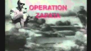 BAY OF PIGS = OPERATION ZAPATA = ZAPATA OFF-SHORE OIL