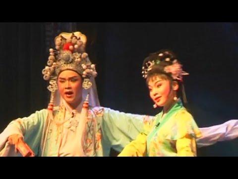 В Гонконге отметили традиционный китайский Фестиваль голодных духов (новости)
