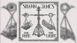 Shawn James - Chicago (Audio) - The Dark & The Light