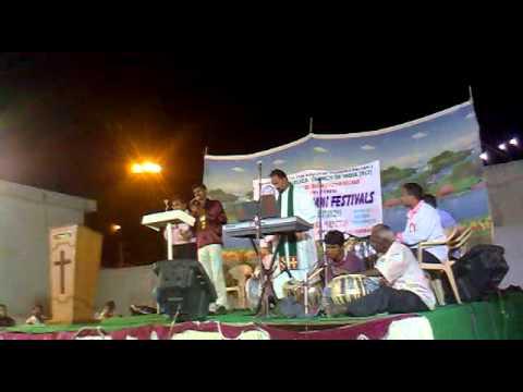 Pastor Prabu FYM Songs