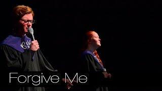 2016 03 27 - Forgive Me