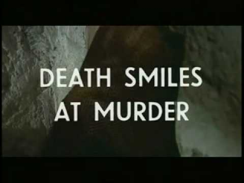Trailer do filme Death Smiled at Murder