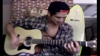 Untilted Song by Tyler Posey