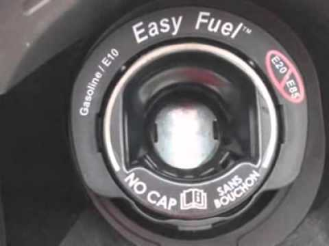 2012 Ford Edge Sport Sedan – Nicholasville, KY