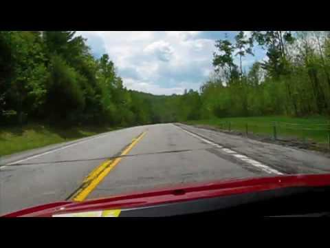 Adirondack Northway III