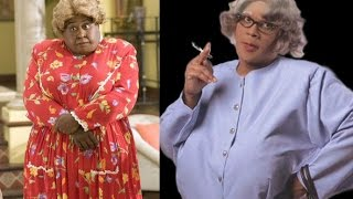 vuclip MOVIE TRAILER Madea goes to Big Momma's house for breakfast ZABZ TV