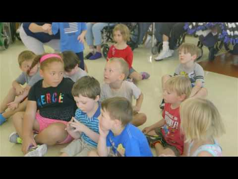 Friends Care Community of Yellow Springs, Ohio Virtual Video Tour