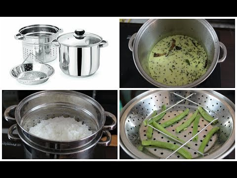 3-in-1-steamer-can-we-cook-rice-using-this-vessel??