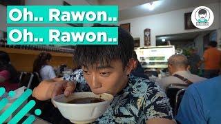 Download Video RAWON... RASANYA TIDAK BERUBAH.. MP3 3GP MP4
