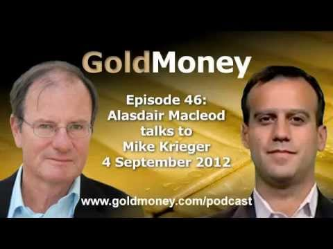 Mike Krieger on why gold and silver prices are headed much higher