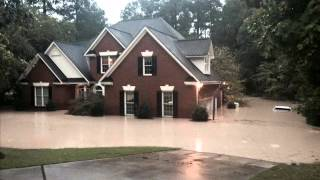 South Carolina Historic Flooding 2015 Pictures